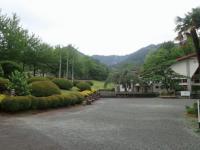 雨上がりの村.JPG